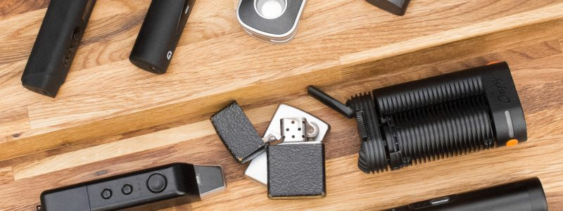 Portable Vaporizers 101: A Newbie's Guide to Vaping