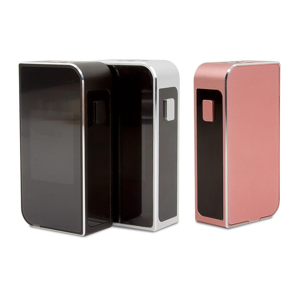 The Best Box Mods Of 2015 including new Sigelei 75w
